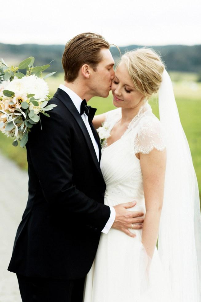 thorskogs slotts bröllop