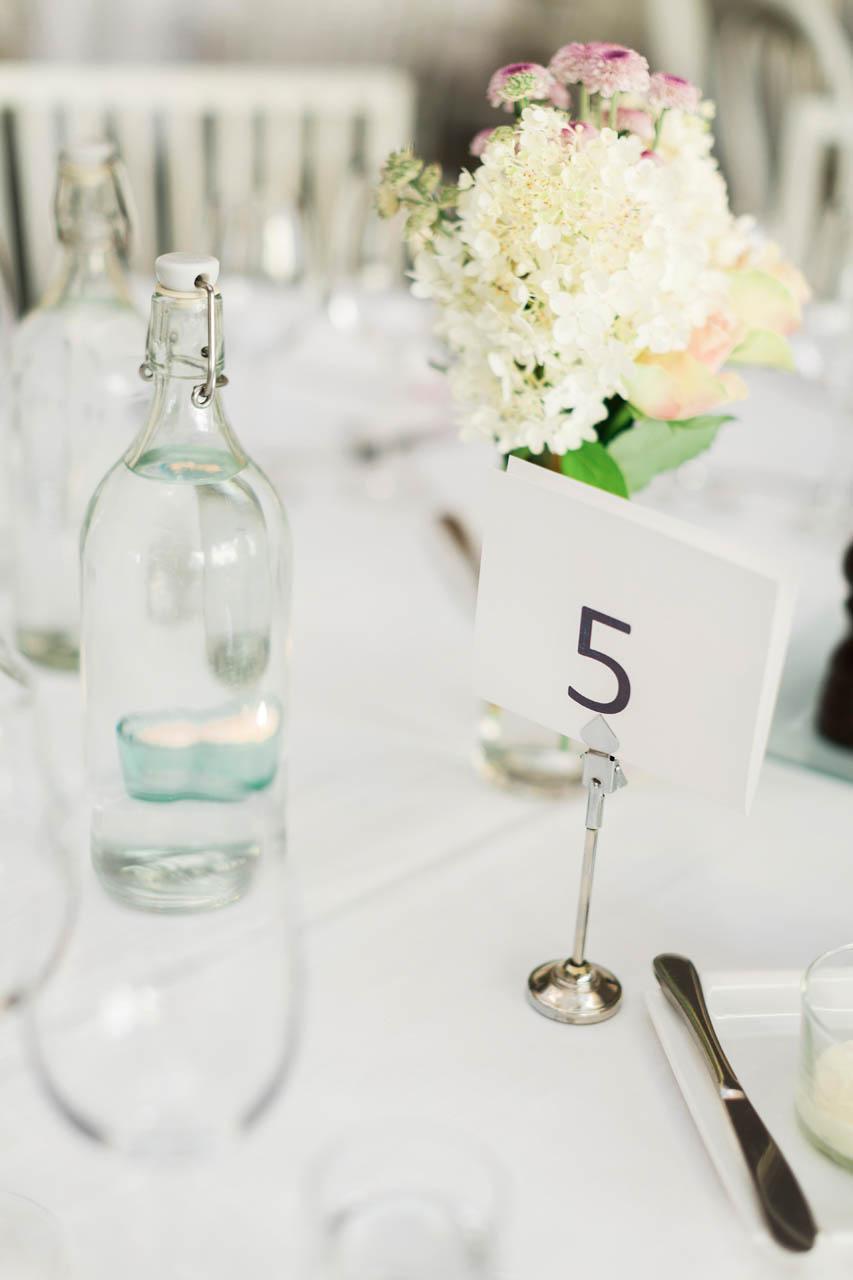 vargön ronnums herrgård bröllopsdukning